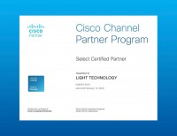 CiscoSelectPartner